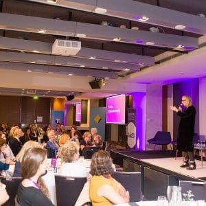 SheEO Summit AU 2019