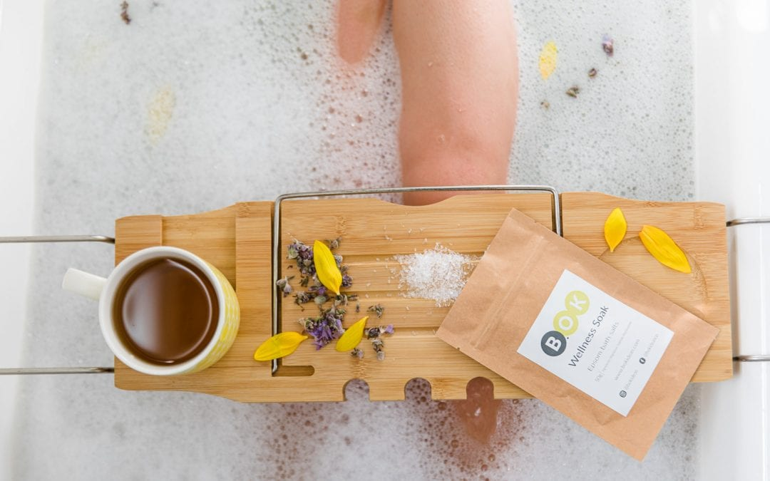 Why is Epsom salts good for your health and wellbeing?